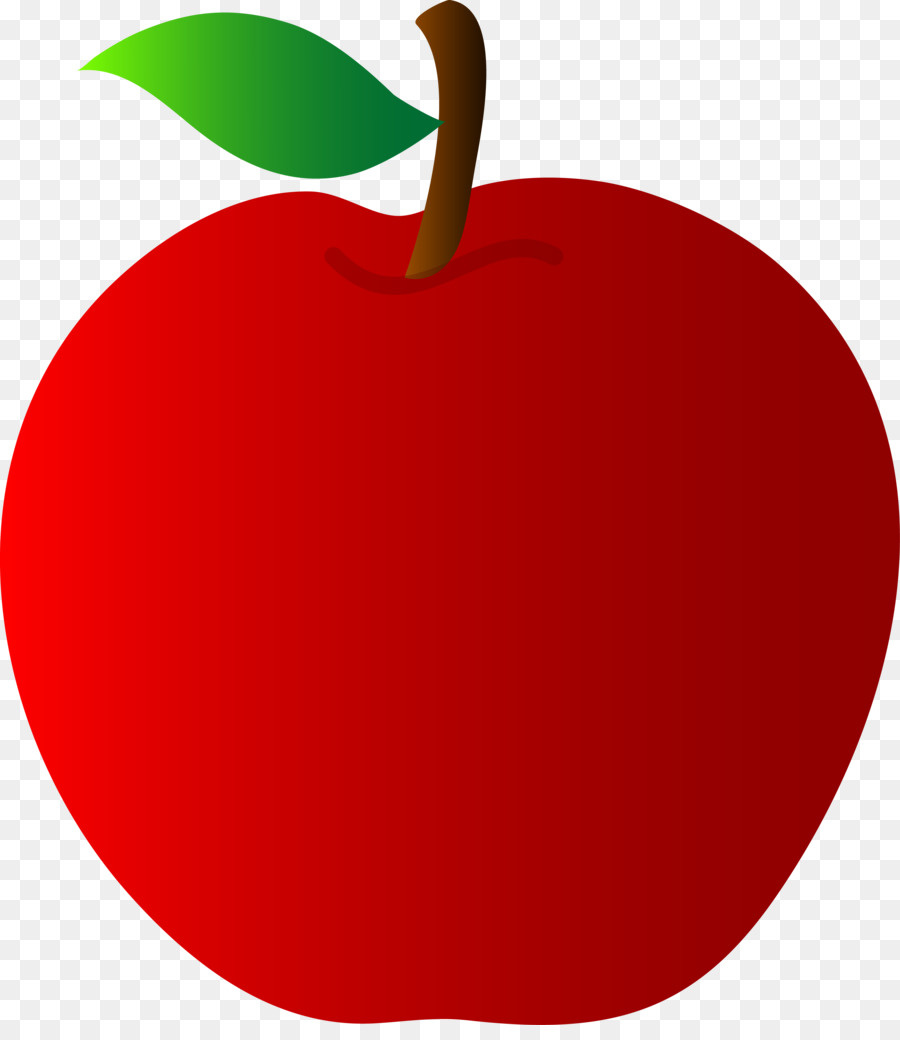 Apple Clipart Png