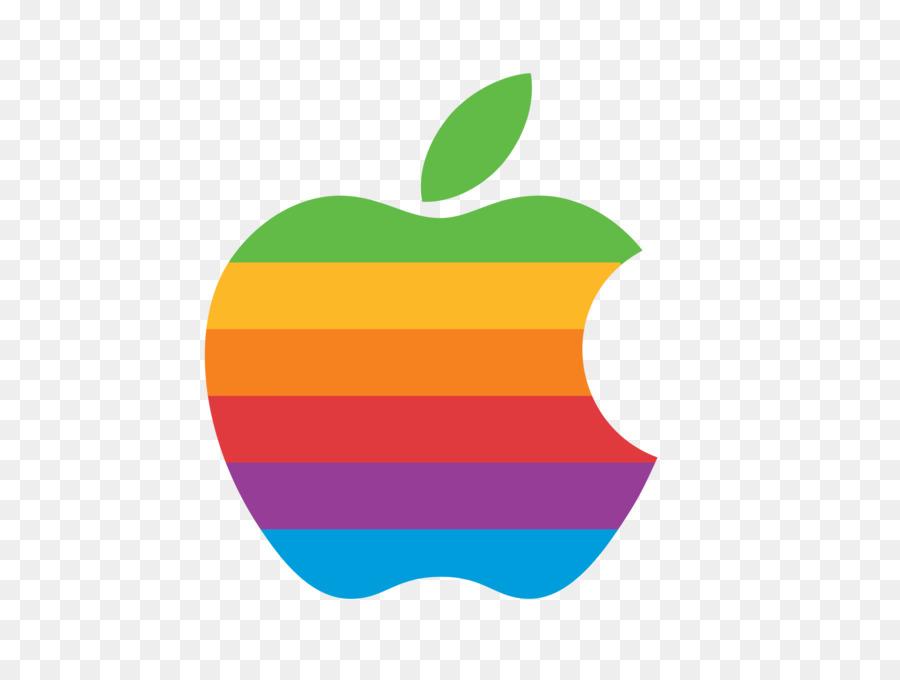 Apple Logo No Background