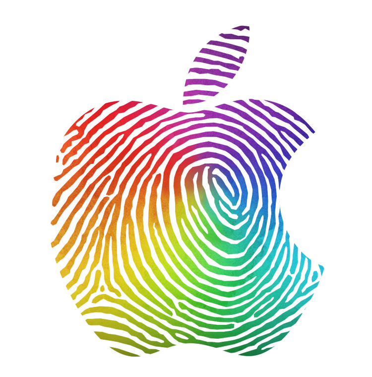 Apple Logo No Background