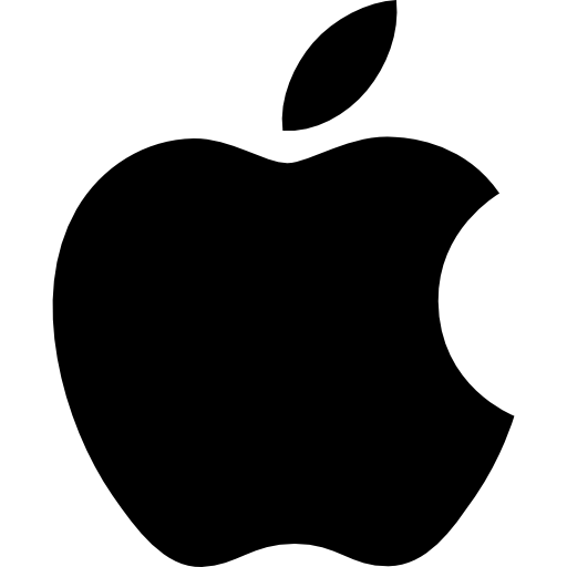 Apple Logo Png Transparent Background 2019