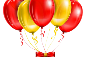 Balloons Png Transparent Background 2019