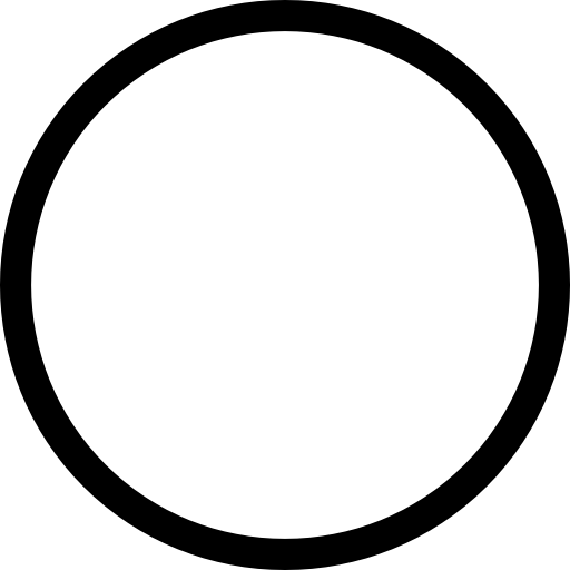 Circle Outline Png