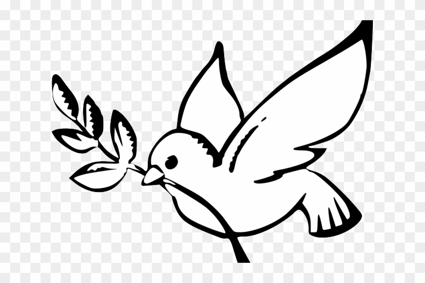 Dove Clipart Png