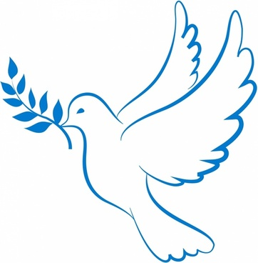 Dove Vector Png