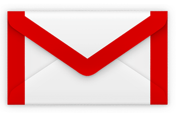 Email Logo Png Transparent Background 2020