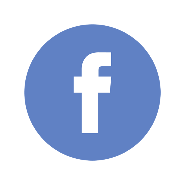 Facebook Icon Png Transparent Background