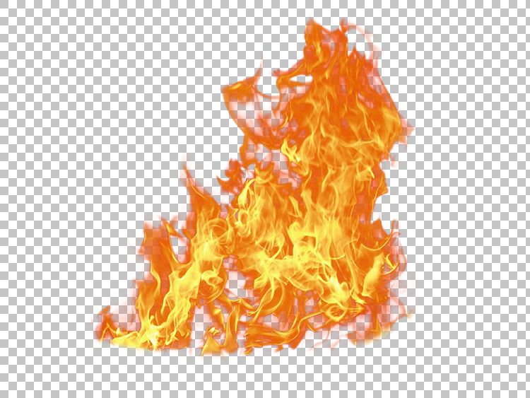 Fire Png Transparent Background 2019