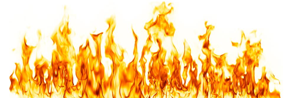 Fire Transparent Png