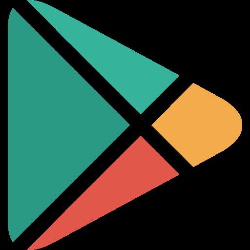 Google Play Logo Png