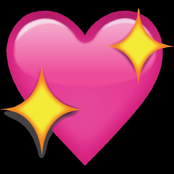 Heart Emoji Png