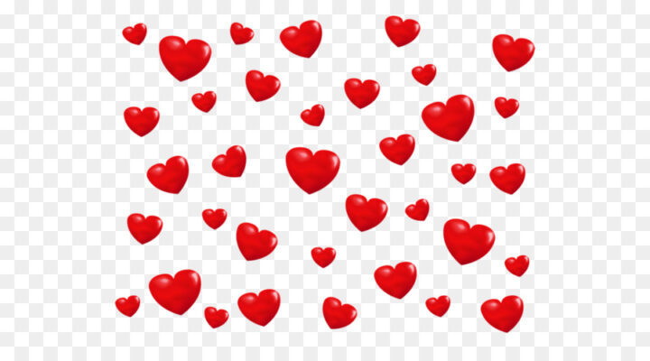 Heart Png Images With Transparent Background 2020