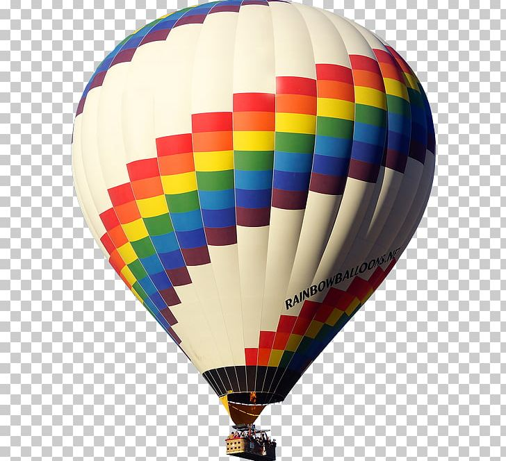 Hot Air Balloons Png