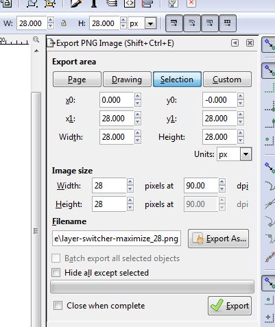 Inkscape Png Transparent Background 2020