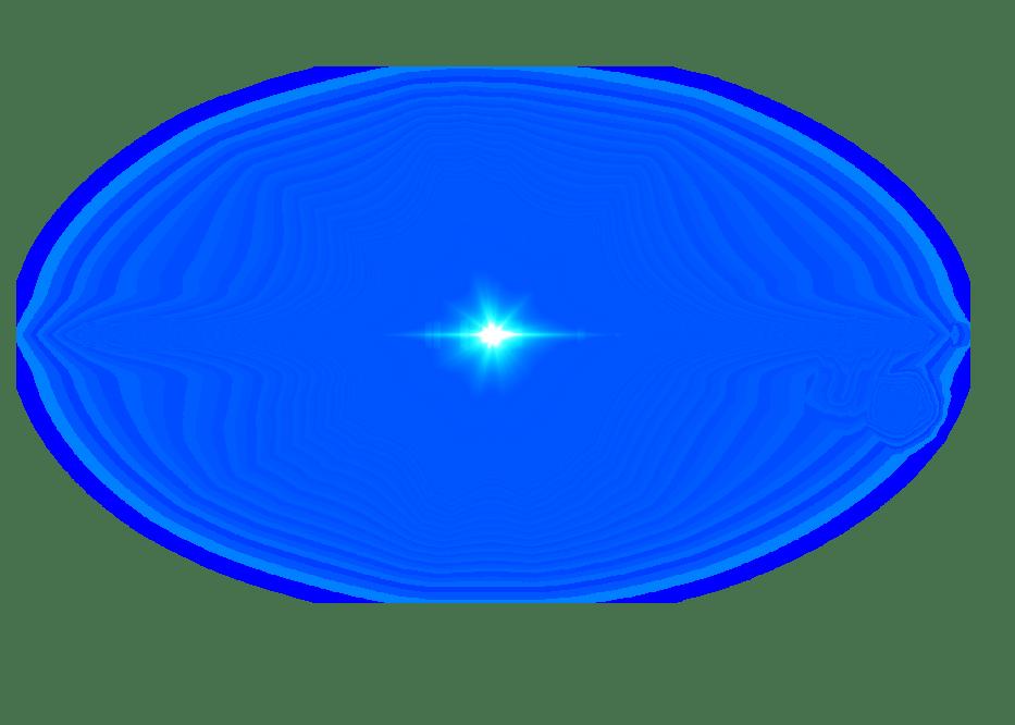 Lens Flare Transparent Png