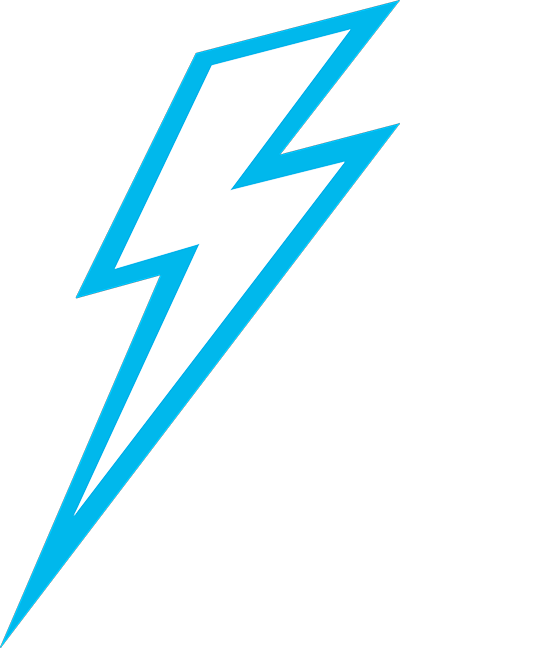 Lightning Bolts Png
