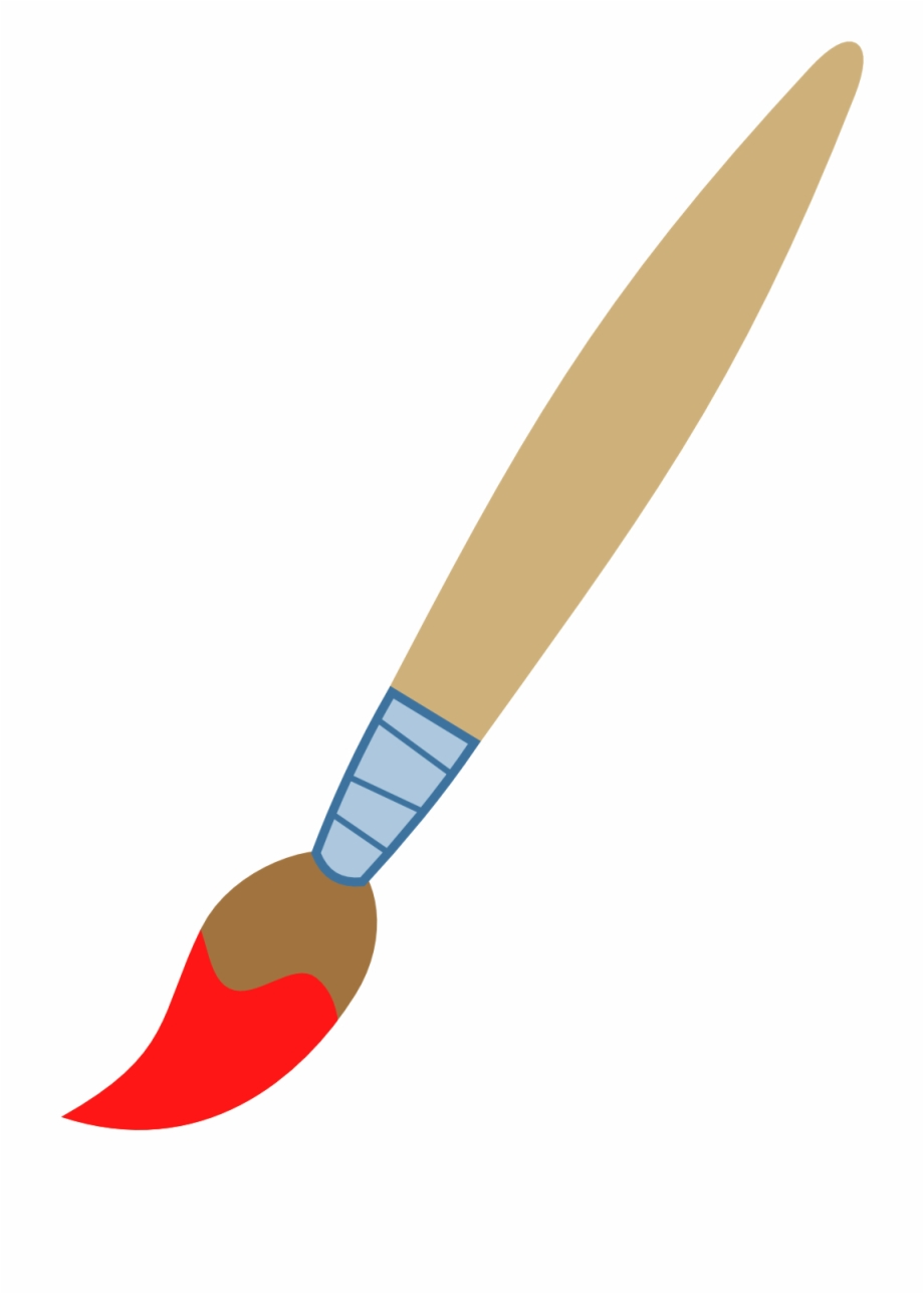 Paint Brush Png