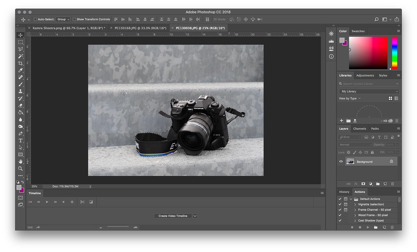 Photoshop PNG Transparent Background 2019