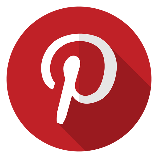 Pinterest Icon Png