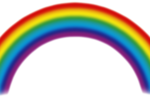 Rainbow Png Transparent Background 2019