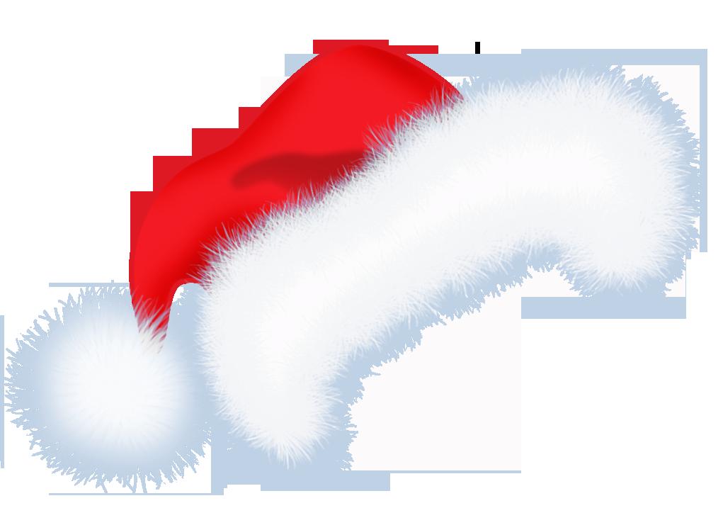Santa Hat Clipart Png