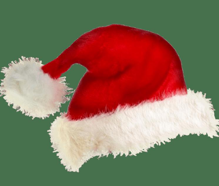Santa Hat Transparent Background Png 2020