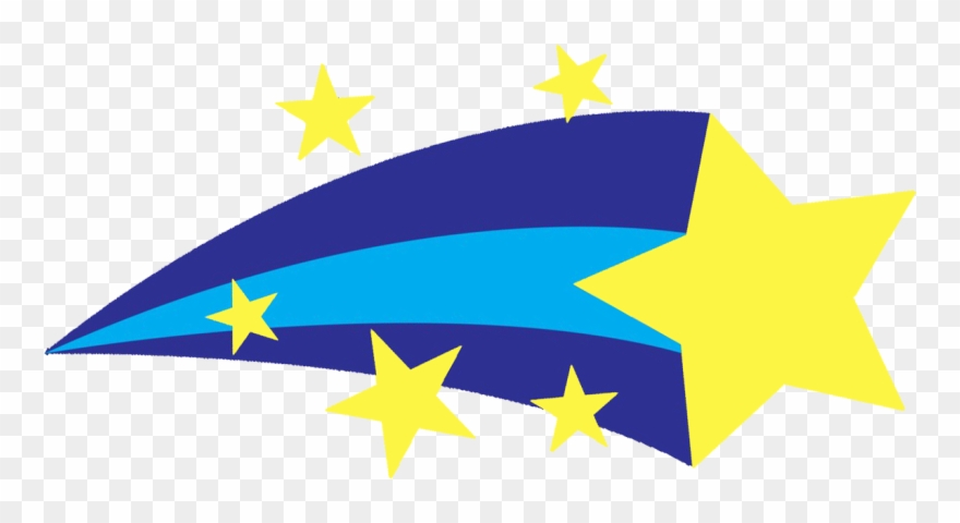 Shooting Star Png Transparent Background 2019