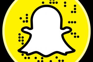 Snapchat Logo Png Transparent Background 2019