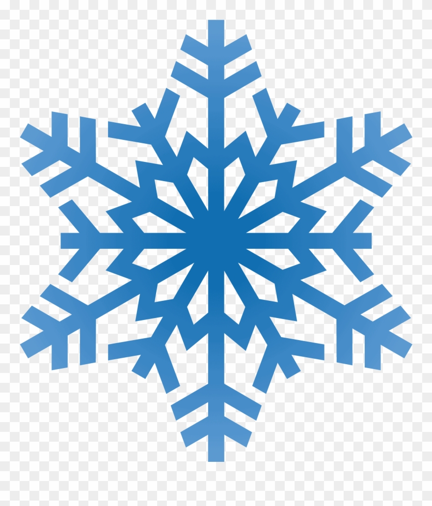 Snowflake Png Transparent Background 2020