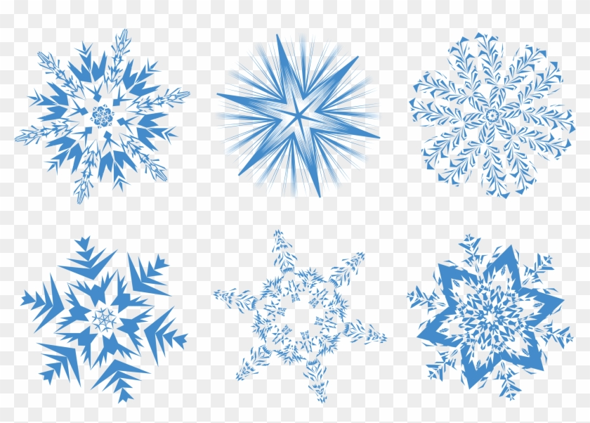 Snowflake Png Transparent Background 2019
