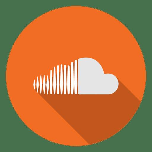 Soundcloud Logo Png Transparent Background 2020