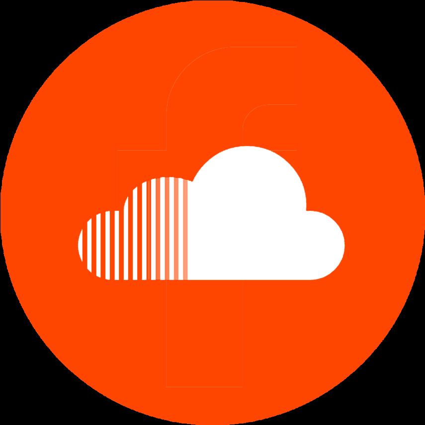 Soundcloud Logo Png Transparent Background 2019
