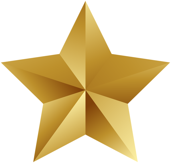 Star Png Transparent Background 2020