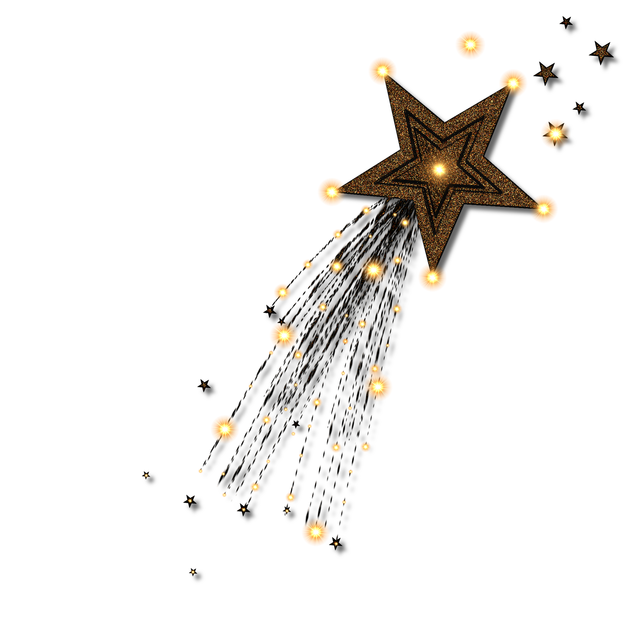 Star Png Transparent Background 2019