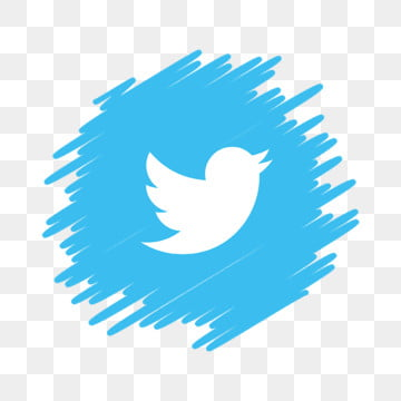 Twitter Logo Png Transparent Background 2020