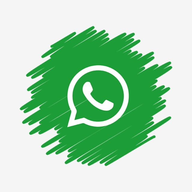 Whatsapp Logo Png Transparent Background 2020