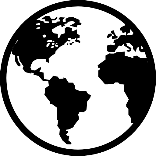 World Icon Png