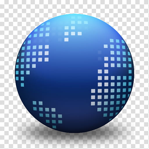 World Logo No Background