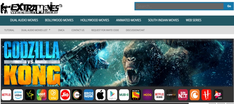 extramovies introduction how to download movies